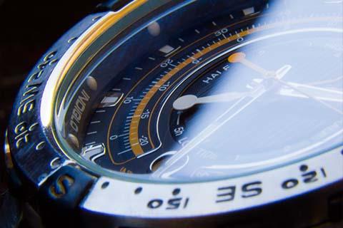 Laboratorio di riparazione e revisione di orologi, pendole a Brescia