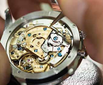 venditori di orologi