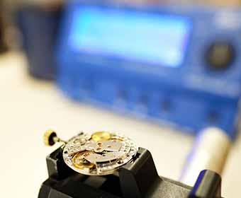 appassionati di orologi